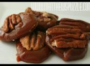Honey Caramel Pecan Candy