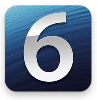 iOS 6 Download Links
