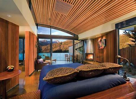 Post Ranch Inn Eco Day ~ Tree House Hotel Designs HomeSpirations