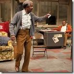 Review: Jitney (Court Theatre)