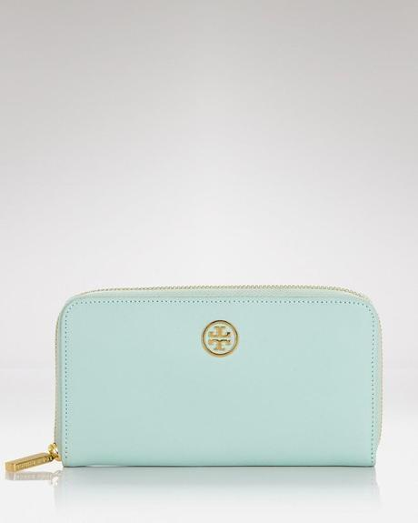 tory burch wallet bloomingdales trend 2012 wallet as a clutch must have stylist the laws of fashion how to