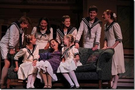 Review: The Sound of Music (Chamber Opera Chicago)