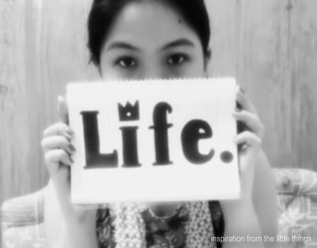 life and me