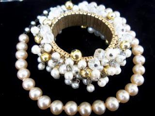 Latest Jewelry & Bridal Collection 2012 For Women