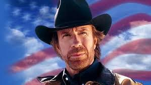 Chuck Norris's Wildly Exaggerated and Hysterical Remarks about the U.N. Small Arms Treaty