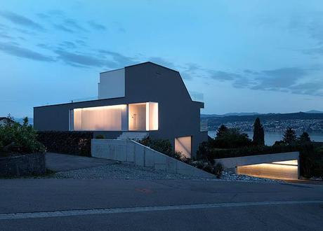 Feldbalz House by Gus Wüstemann