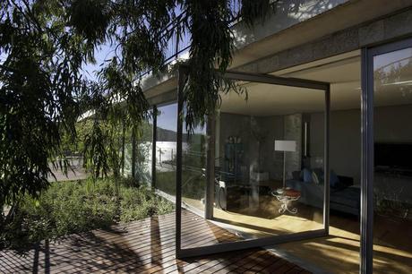 La Peña House