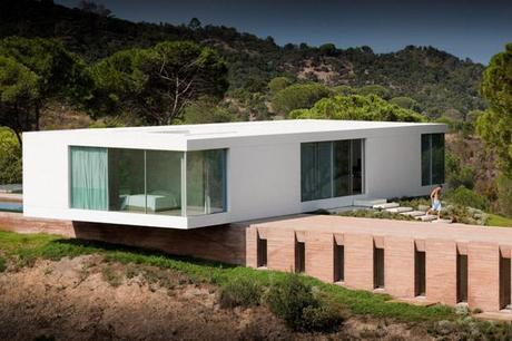 House in Melides