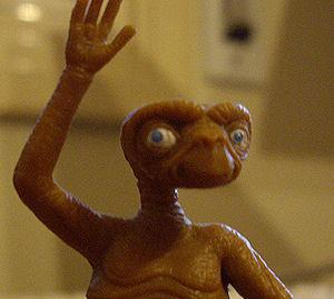 10 Things You Probably Didn't Know About E.T.