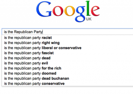 Is the Republican Party evil?