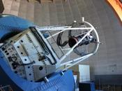 Looking Billion Light-Years Away with Dark Energy Telescope