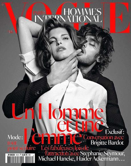 article 0 150FB4C5000005DC 952 634x805 Vogue Accused Of Portraying 'Domestic Violence' On Their Recent Cover
