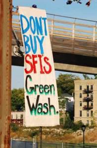 Wisconsin Doesn't Want SFI's Greenwash
