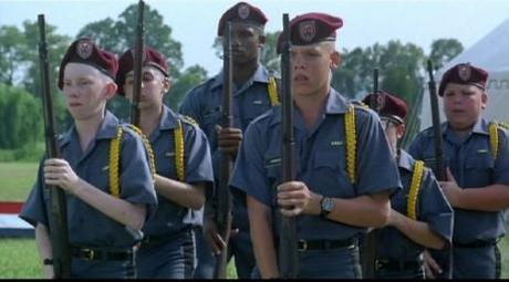 Movie of the Day – Major Payne