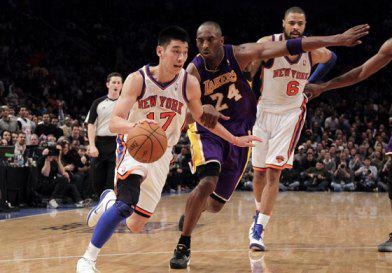 Basketball in Its Purest Form: Jeremy Lin in Taiwan - Paperblog