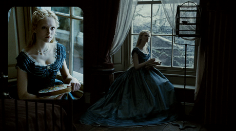 Fabulous Filmic Fashion Friday: SWEENEY TODD
