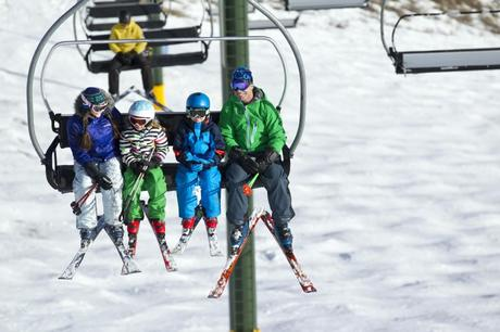 "Six ""Stay Warm"" Tips for Skiing and Riding"