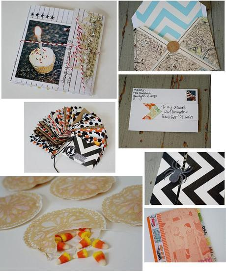 Lifestyle Crafts New Halloween & Thanksgiving collections! Woo hoo!