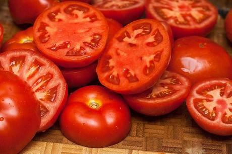 Roasted Tomatoes for the Freezer - Paperblog