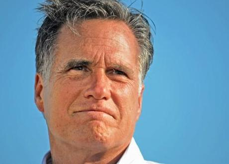 Is Romney too rich?