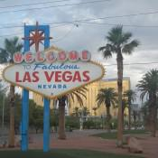 Road Trip Diary Day 23 What Happens in Vegas – Las Vegas NV