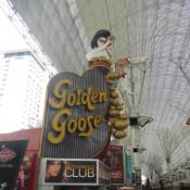 Golden Goose Fremont St  Las Vegas NV