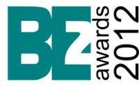 The @Be2Talks + Be2awards – London 26 Sept