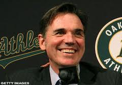Would Mr. Moneyball Have Brought The Sox More Titles?