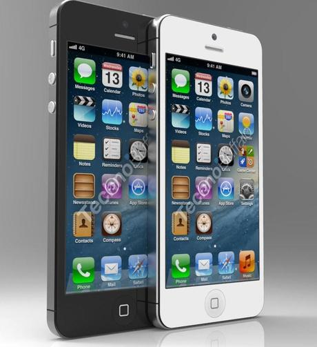 iPhone 5 full review