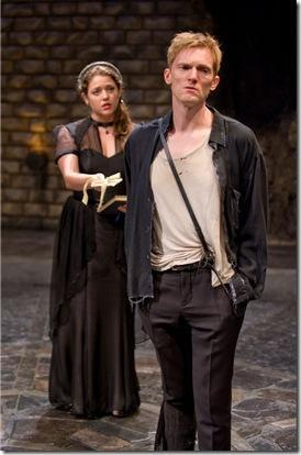 Review: Hamlet (Writers' Theatre)