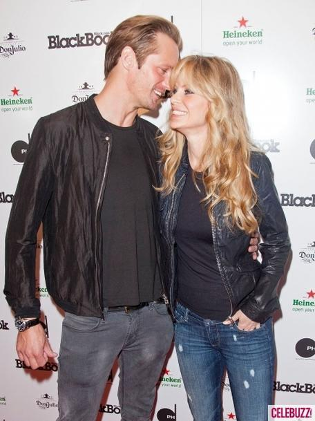 Alex & Kristin to attend Rome Fiction Fest