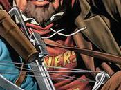 Preview: Archer Armstrong (Valiant)