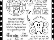 Jillian Vance Design Tooth Fairy Ensemble