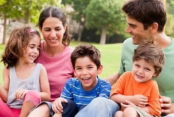 A Successful Stepfamily - Stepparenting Advice for Blended Families