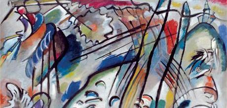 Kandinsky, Guggenheim new york, museum of modern art, yasoypintor