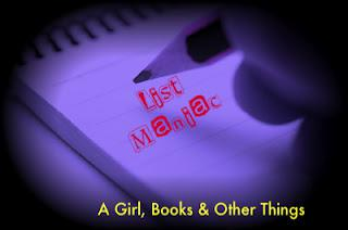 List Maniac: Dropped Series