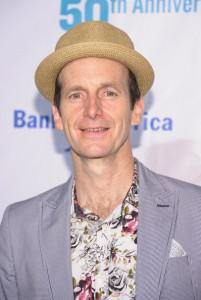 Denis O'Hare Planning to Adopt Foster Son