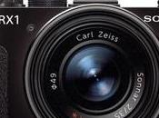 Compact Camera Sony Reportedly Full-frame Sensor