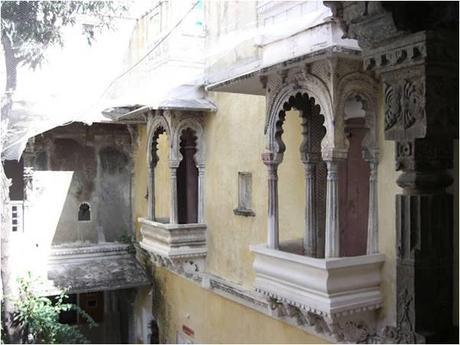 Bagore ki-Haveli Museum