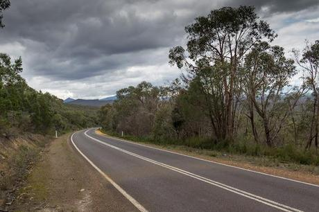 grampians tourist road