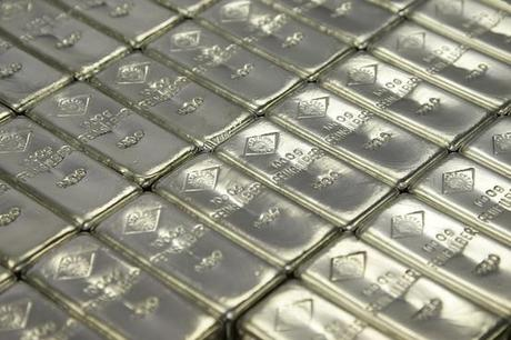 Precious Metals like Gold and Silver is losing its height