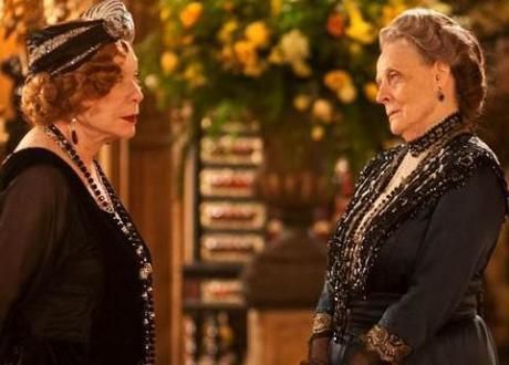 Dame Maggie Smith wins an Emmy
