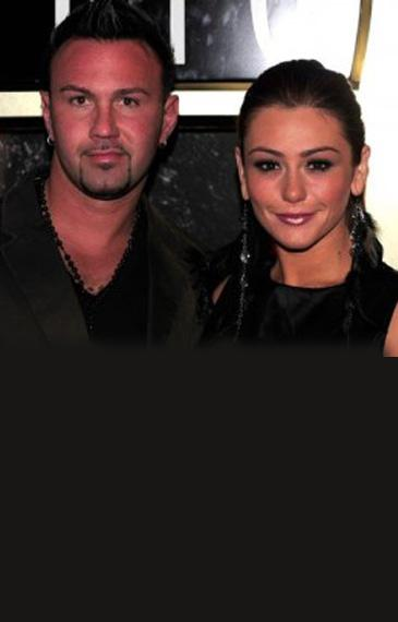 Jersey Shore Star Says 'YES' to Beau Roger