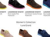 Past Meets Future: Cole Haan Presents Lunargrand Collection