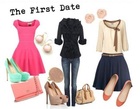 What To Wear On Your First Date