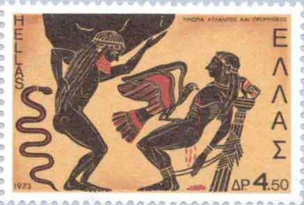 PROMETHEUS & THE LONDON OLYMPICS