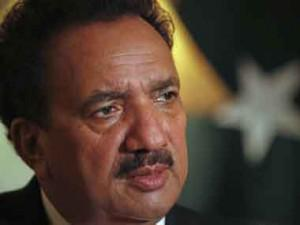 Rehman Malik disqualified by court