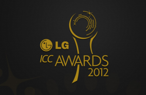 PCB boycott ICC Awards ceremony