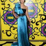Janina Gavankar HBO Emmys 2012 Michael Buckner Getty