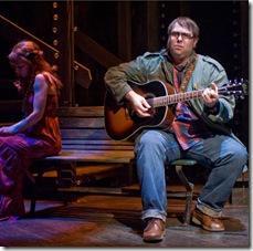 Review: Assassins (Milwaukee Repertory Theater)